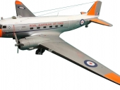 Royal Australian Air Force - Acrylic Decal Paper