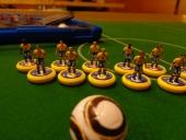 Subbuteo table soccer - Aaron 1