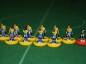 Subbuteo table soccer - Aaron 2