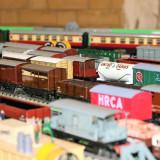 Scale Models & Model Trains