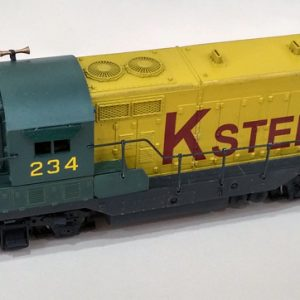 Model Trains - plastic model decals