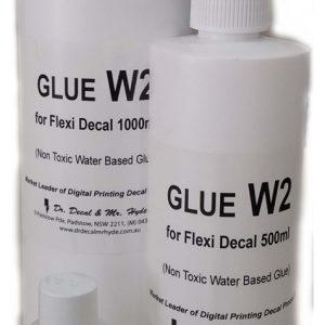 Glue-W2
