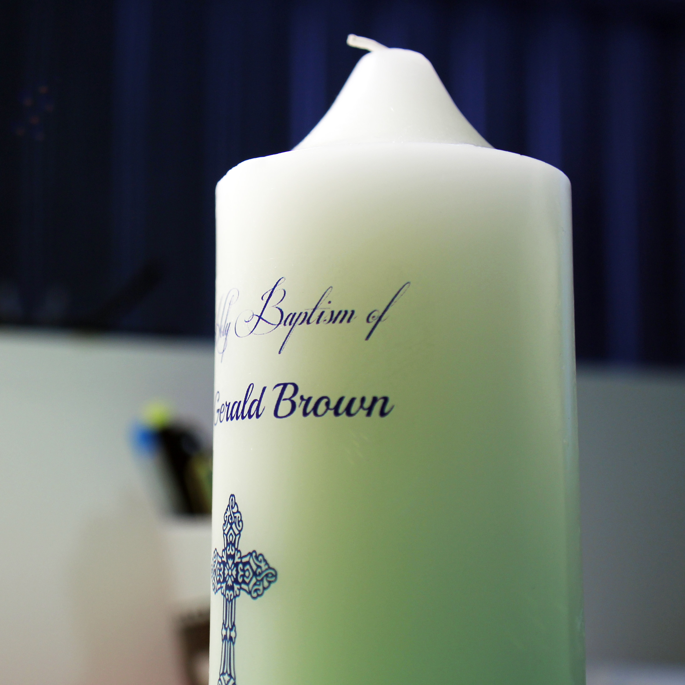Premium Waterslide Decal Paper For Candles
